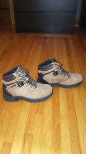 Work Boots - Steel Toe - Size 12
