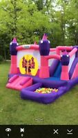 Bounce house rentals $150 includes delivery set up and taxes