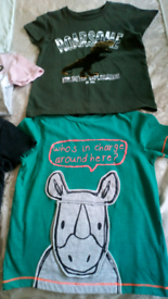 Childrens clothing bundle