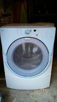 Whirpool dryer & Maytag DishWasher *FREE IF YOU PICK UP*