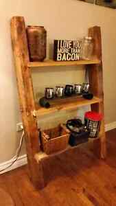 Recycled/reclaimed wood (barn board) furniture and home decor Peterborough Peterborough Area image 4