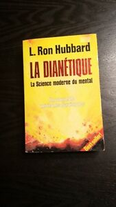 La dianétique - La science moderne du mental
