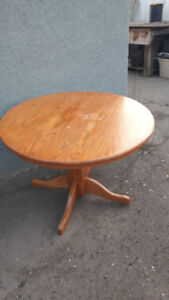 Solid Good Furniture Items For Sale