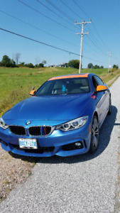 Lease Takeover 2016 BMW 435i Gran Coupe