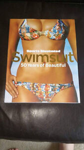 """Sports Illustrated Swimsuit """"50 years of beautiful"""""""