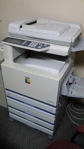 Sharp Colour copier
