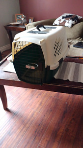 Pet Transport Crate