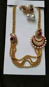 ARTIFICIAL  INDIAN JEWELEREY FOR SALE