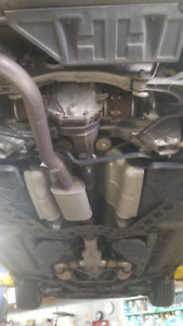 Nissan 350z Touring - Rust Free - 6 Speed