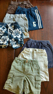 Boys Shorts + more 18-24 month
