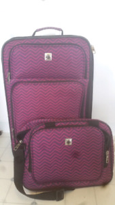 Luggage Set. Brand New