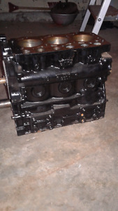 Yanmar 3TNV70  Gator Diesel Engine - Parts or Repair