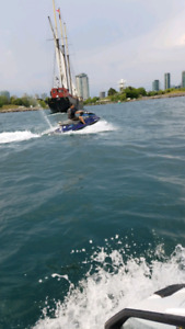 Waverunner/ pwc for rent rental
