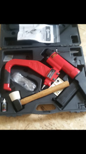 3 in 1 Nailer/Stapler.  Used once.