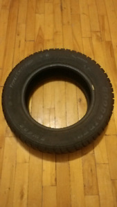 Two winter tires 185/65R14 86T SW606