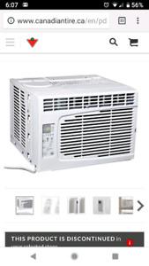 Garrison/Noma Air Conditioner