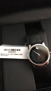 Movado women's museum watch Brand new in box