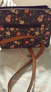 New, small shoulder bag and