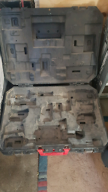 Milwaukee box