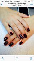 Quality gel nails!!
