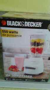 Food processor  ( Black & Dicker )
