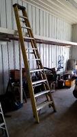 12 ft. stepladder