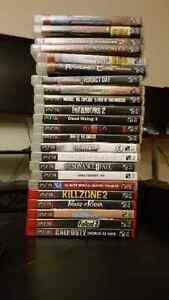 Playstation 3 250GB with 23 games, 2 controllers. Gatineau Ottawa / Gatineau Area image 2