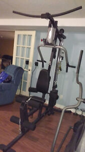 Training bench / exerciseur G3S (Body-Solid) Gatineau Ottawa / Gatineau Area image 5