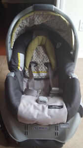Graco Car Seat  in excellent condition like new!