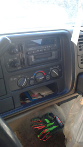 1996chevy extended cab pick up