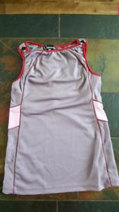 Camisole d'allaitement sport