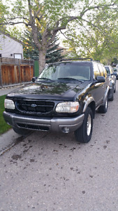 1999 Ford Explorer Sport Coupe