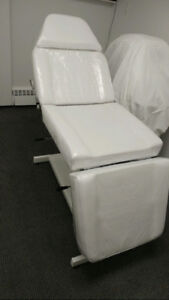Esthetics Professional Bed - Esthetician, Massage Specialist