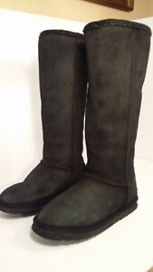 AUSTRALIA LUXE (like UGG) - bottes d'hiver haute - taille 8