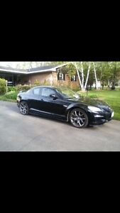 2009 Mazda RX-8 Other