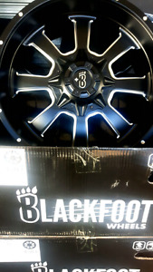 """*** 4 ALL NEW WHEELS*** 20"""" 8x180 FOR A FORD F250/350"""