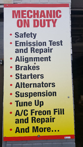 ALL TIRE SERVICES &MORE  (A CLASS MECHANIC ON DUTY) Windsor Region Ontario image 3