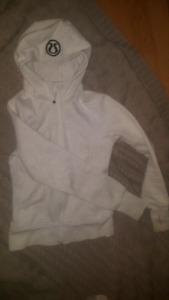 Lululemon scuba sweater *limited edition*