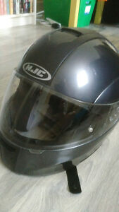 HJC Childs motorcycle helmet