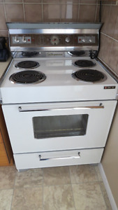 30 in. Kitchen stove