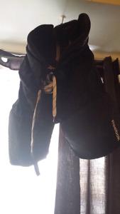 Reebok 5k Adult Hockey Pants Size Small