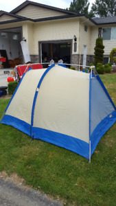 Tent purchased at Mountain Equipment Coop