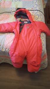 MEC 18 month Snowsuit