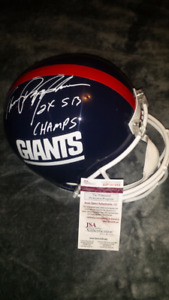 "Thomas"" Pepper "" Johnson signed, inscribed & authenticated"