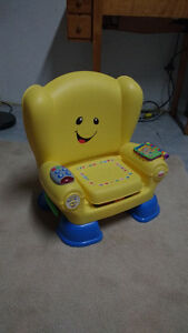 Fisher-Price Laugh & Learn Smart Stages Chair Oakville / Halton Region Toronto (GTA) image 1