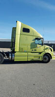 2012 Volvo Truck FOR SALE