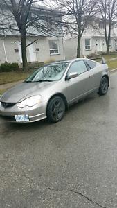 2002 Acura RSX Fully loaded