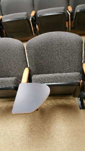 Business Lecture Theatre Safety Meeting Seats Classroom Style