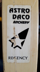 arc astro daco archery regency