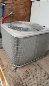 Refurbished AC INSTALL $1,200.00 5 yr Warranty